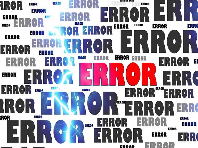 Sitepromotor błędy w pozycjonowaniu